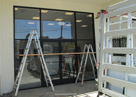 GLASS SERVICES Concord