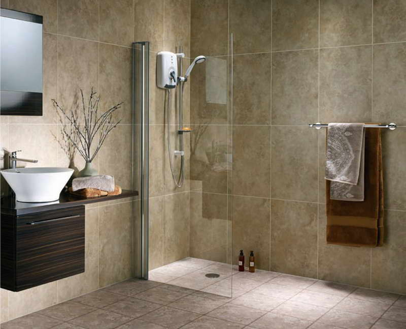 Shower Doors Enclosures